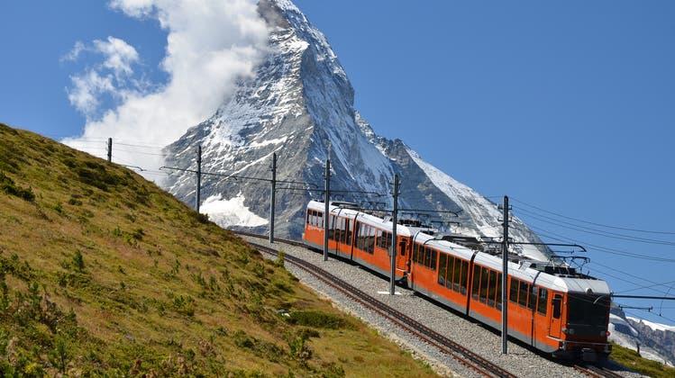 Matterhorn (© iStock)