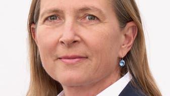 Gabriela Christen tritt zurück. (hslu.ch)