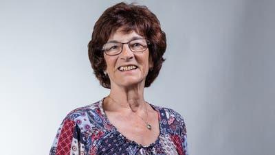 Irène Manz-Pomey ist nur noch bis Ende Juli dieses Jahres in der Kirchbehörde von Evangelisch Amriswil-Sommeri. (Bild: PD/Bernhard Nauli)