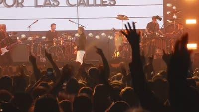 «Eigentlich noch besser als vor Corona»: 5000 Fans feiern an Grosskonzert inBarcelona