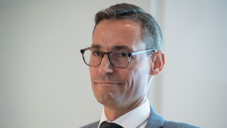 Gérald Strub wollte Regierungsrat werden, die FDP nominierte aberJeanine Glarner. (Alex Spichale (14.8.2019))