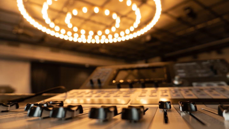Der Neubau bietet Platz für 200 Zuschauerinnen und Zuschauer. (Bild: HO)