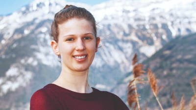 Céline Walker will für die SP Uri den freigewordenen Landratssitz holen. (Bild: PD)