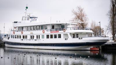 Kreuzlingen 09.02.2021 - Erfahrung eine Woche Impfschiff (Bild: Kevin Roth)