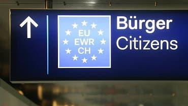 Wohin steuert die Schweizer EU-Politik? (Bild: Nicolas Economou/Getty)