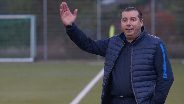 Der 53-jährige Spanier Fernando Esteban übernahm die Leitung der NLB-Fussballerinnen des FC Schlieren im Sommer 2019. Jetzt wurde er entlassen. (Ruedi Burkart)