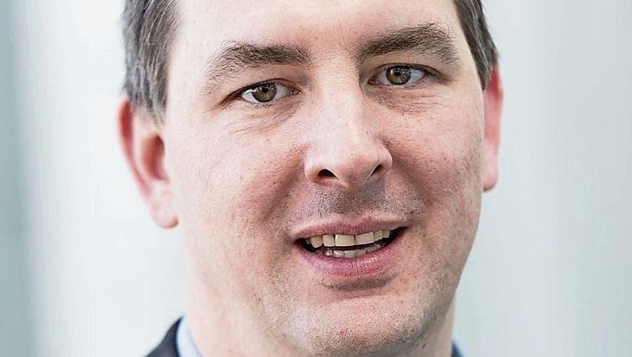 Michael Steiner aus Dulliken arbeitet bei den SBB. Ab kommendem Jahr übernimmt er das Amt des Gemeindeschreibers.