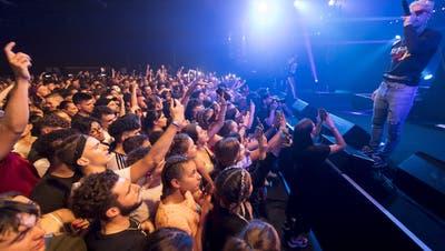 Das Montreux Jazz Festival wird in diesem Sommer mit einem angepassten Angebot stattfinden. (Keystone)