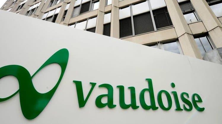 Die Vaudoise Versicherung profitierte in der Coronakrise von einem Wachstum in allen Versicherungsbranchen. (Keystone)