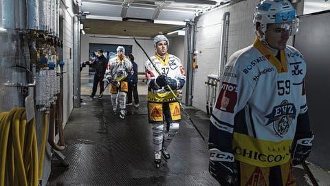 Ein Konzept wie ein Kartenhaus: So will die Eishockey-Liga die Playoffs durchpauken