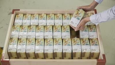 Zuger Rekordüberschuss von 285,5 Millionen Franken: Jubel ist fehl am Platz