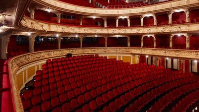27 Prozent der Mitarbeitenden im Opernhaus haben Machtmissbrauch erlebt: 39 Personen einmal, 111 mehrmals und 23 regelmässig. (Dominic Büttner / Opernhaus Zürich)