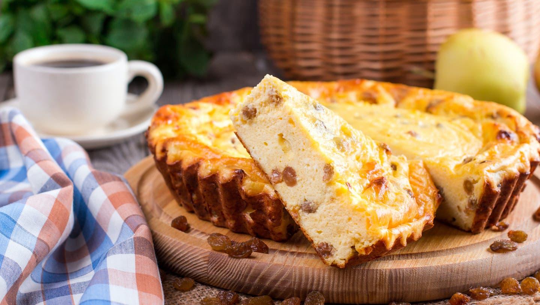 Wir waren auf kulinarischer Weltreise: Welche Nation macht den besten Cheesecake?