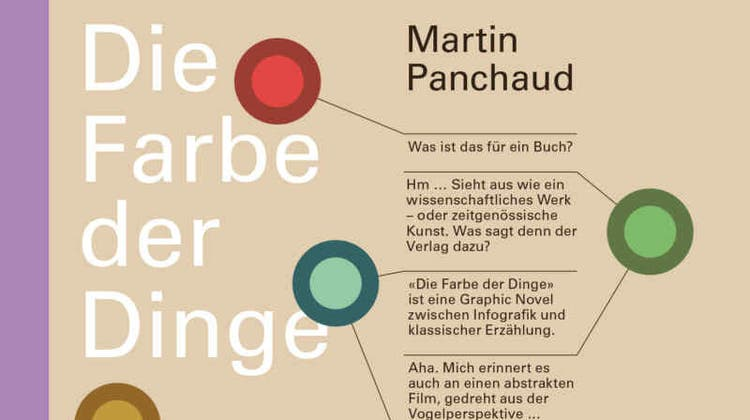 Fünf sind nominiert für den diesjährigen Schweizer Kinder- und Jugendbuchpreis
