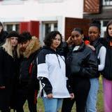 Die Jury lobte die«fesselnden und intensiven schauspielerischen Leistungen» der jungen Darstellerinnen. (Latido Films)