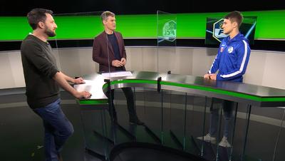 «Wir machen es nicht absichtlich spannend» – Verteidiger Marco Burch vor dem Spiel gegen St.Gallen