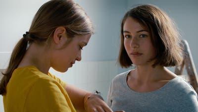 «Das Mädchen und die Spinne» ist der zweite Spielfilm von Ramon und Silvan Zürcher. (Beavoir Films)