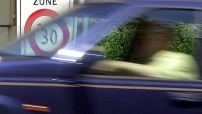 Ohne Blitzer und Bussen: So will der Bund Verkehrssünder neu zähmen