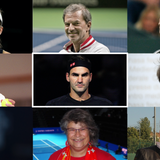 Roger Federer kehrt nächste Woche in den Tenniszirkus zurück. (Bild: Keystone)