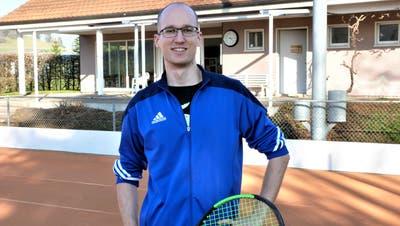 Die Allwetterplätze ermöglichen dem Tennisclub Eschlikon einen frühen Saisonstart