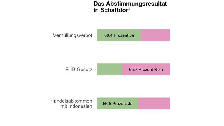 Schattdorf sagt Ja zum Burkaverbot
