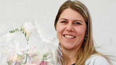 Marlène Reithofer Scherrer wird die zweite Frau im Diessenhofer Stadtrat