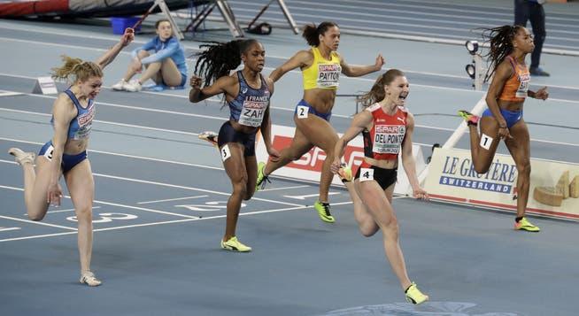 Leichtathletik-Europameisterschaften 2021