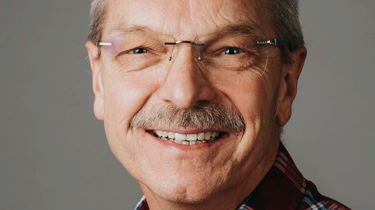 Im Amt als Schulpräsident bestätigt: Christoph Stäheli aus Schönenberg. (Bild: PD)