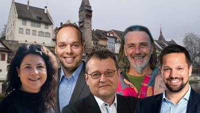 Bamert verpasst absolutes Mehr nur um 45 Stimmen – andere vier Stadtratskandidaten abgeschlagen