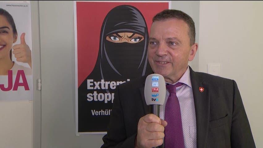 Walter Wobmann: Mehr Rebell als Bünzli?