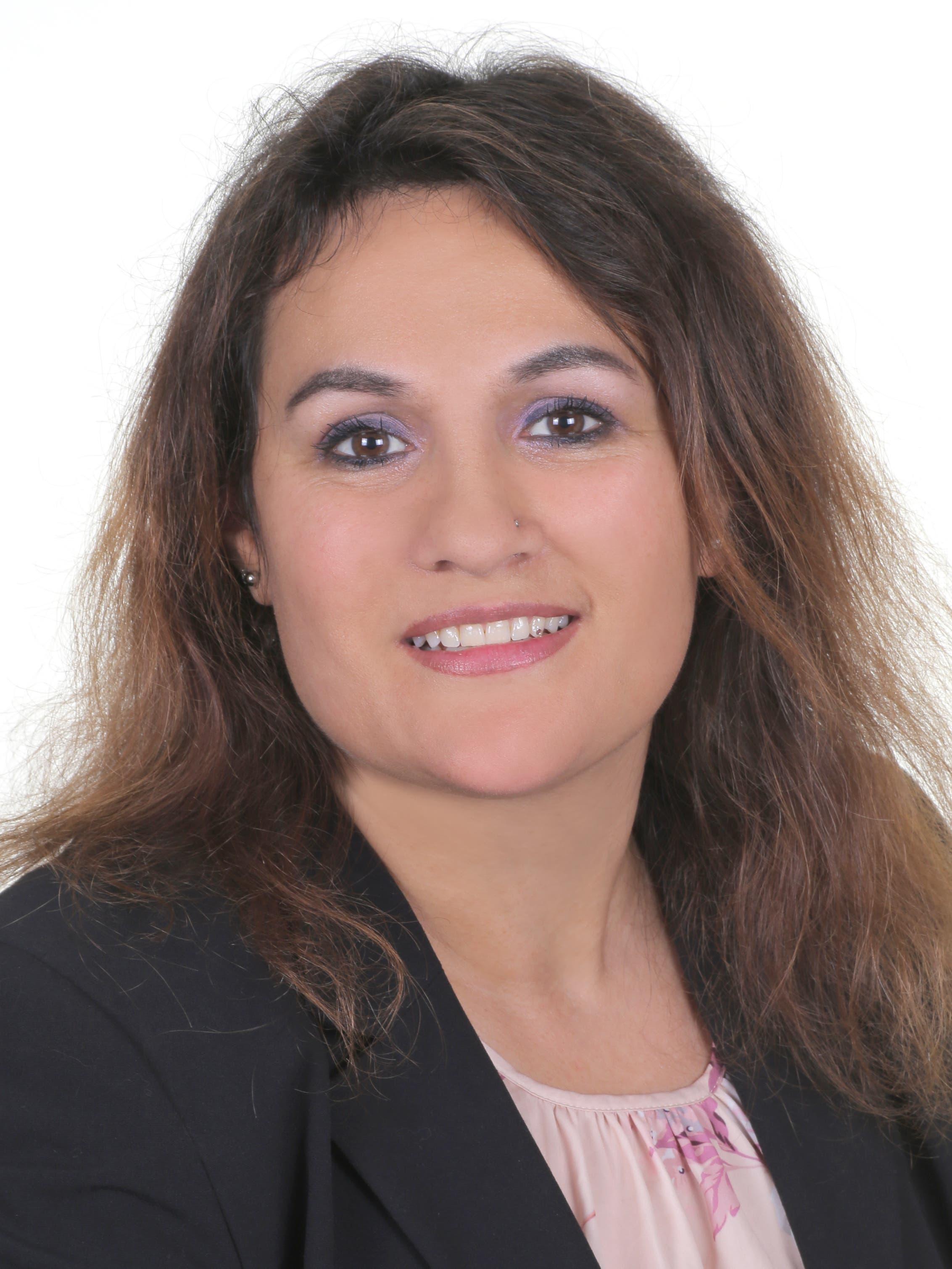 Stephanie Ritschard (bisher, wiedergewählt mit 6558 Stimmen)
