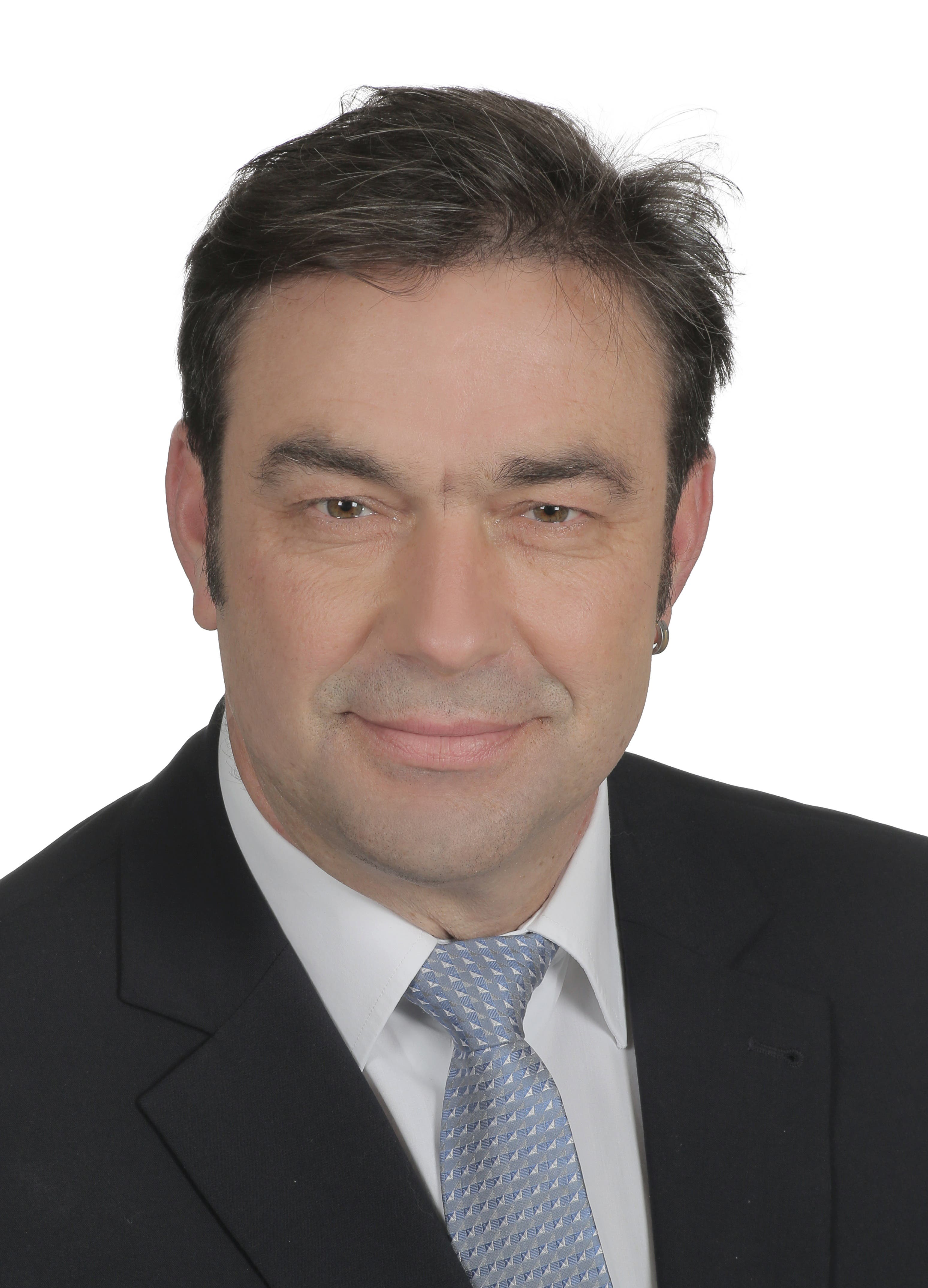 Werner Ruchti (SVP, Rüttenen, 5624)