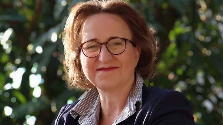 Roswitha Eichberger-Gradwohl (1967) Senior Strategic Account Executive, bisher (zvg)
