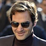 Roger Federer konnte sich während seiner Zwangspause der Entwicklung des «perfekten Tennisschuhs» widmen. (Dave Hunt / EPA AAP)