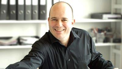 Markus Oegerli ist Präsident der GLP Thal-Gäu. (Zvg)