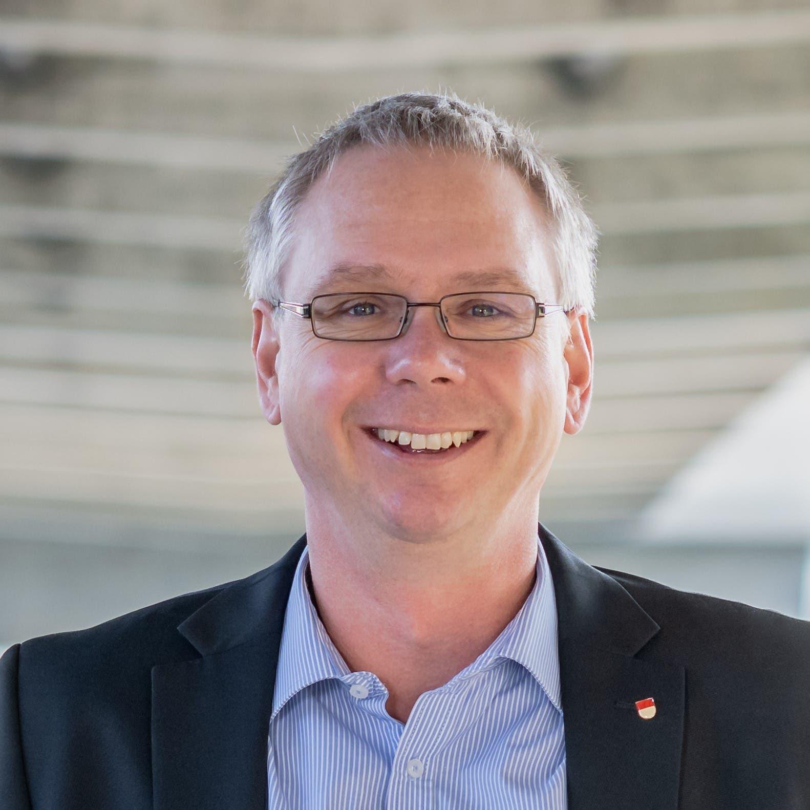 Markus Dietschi (FDP, Selzach, 4791 Stimmen),