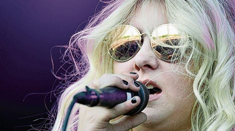 «Death By Rock And Roll»: Das musikalische Zeugnis einer Wiedergeburt
