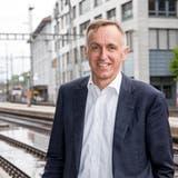 Thomas Rauch kandidiert auch für den zweiten Durchgang derOltner Stadtratswahlen 2021. (Zur Verfügung Gestellt)