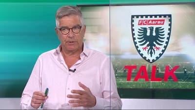 Basel-Trainer Ciriaco Sforza droht AZ-Reporter Gewalt an: «Mir lief es kalt den Rücken runter»