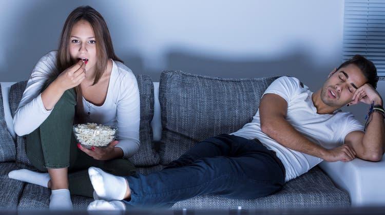 Gemeinsame Schnittmenge: Welche Serien sich gut für Paare eignen – unsere Tipps