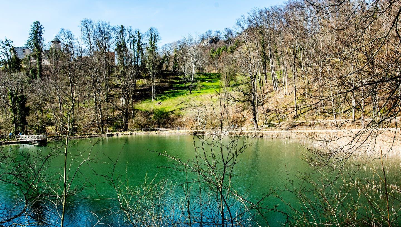 Das Ideal der unverdorbenen Natur in der Arlesheimer Ermitage