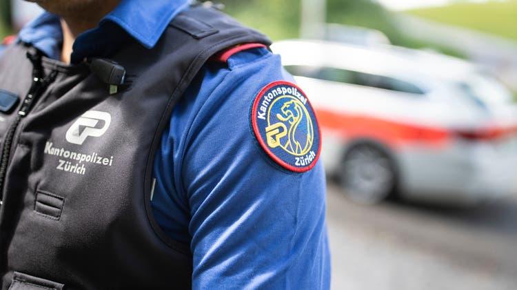 Die Zürcher Kantonspolizei hat den Drogenkurier mittlerweile der Staatsanwaltschaft zugeführt. (Symbolbild) (Bild: Keystone)