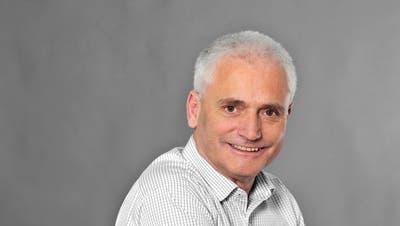 Stefan Fryberg. (Bild: PD)