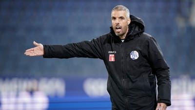 Mängel in der Defensive und fehlende Ruhe – der FC Luzern muss dringend die Balance finden