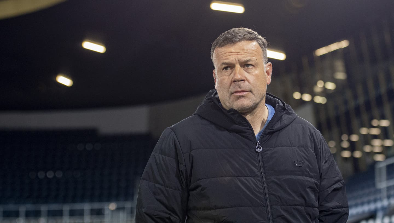 Patrick Rahmen hat dem FCB in der Offensive wieder Leben eingehaucht. (Urs Flueeler / KEYSTONE)