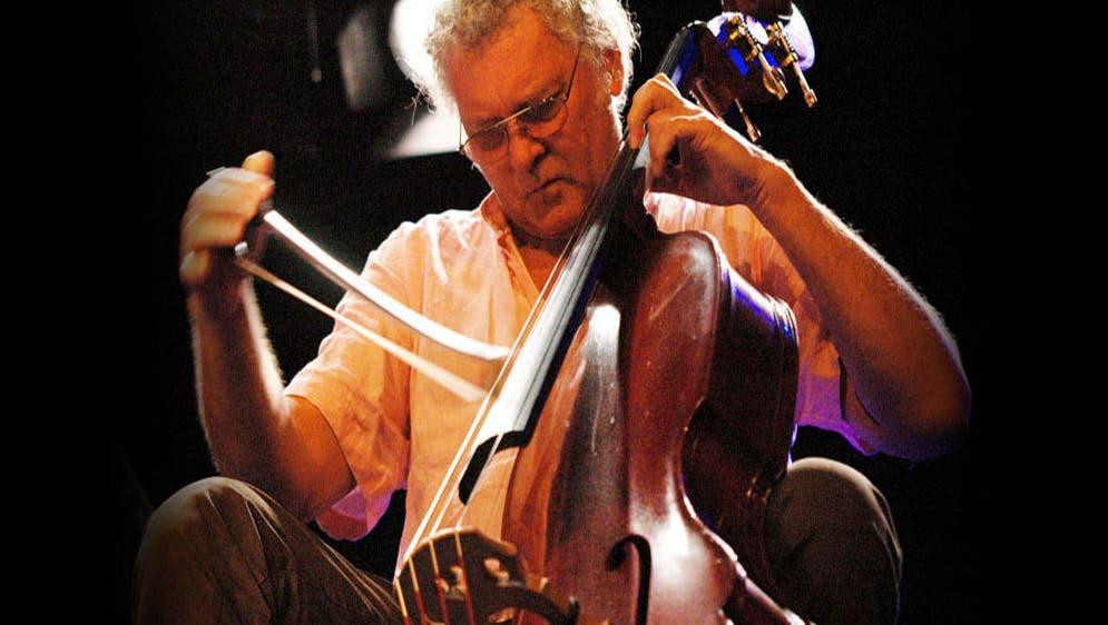 Miroslav Vitous: Bass-Virtuose. (ho)