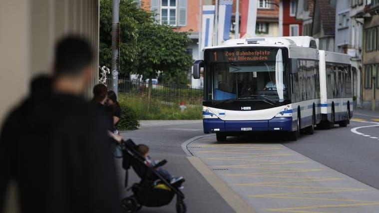 Gefährliche Strecke: Wenn die Busfahrt der Kindergärtler begleitet werden muss