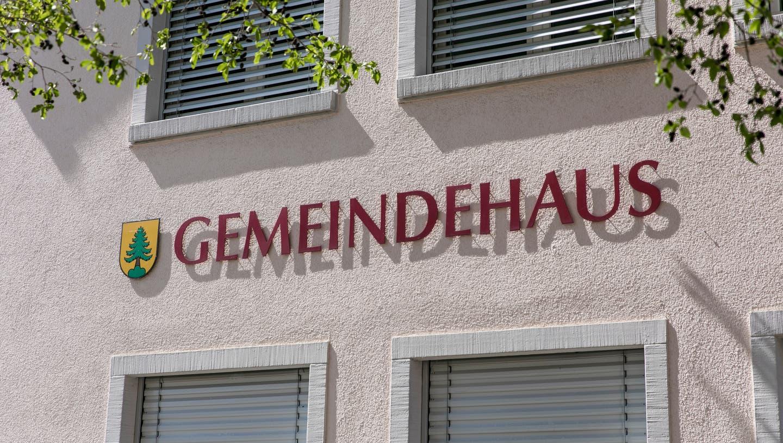 Die Rechnung der Ortsbürgergemeinde Riniken schliesst mit einem Ertragsüberschuss von rund 7650 Franken ab. (Sandra Ardizzone)