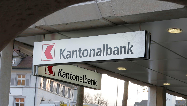 Die Basellandschaftliche Kantonalbank stellt der Caritas beider Basel in zwei ihrer Niederlassungen Räume für Beratungen zur Verfügung. (Kenneth Nars)
