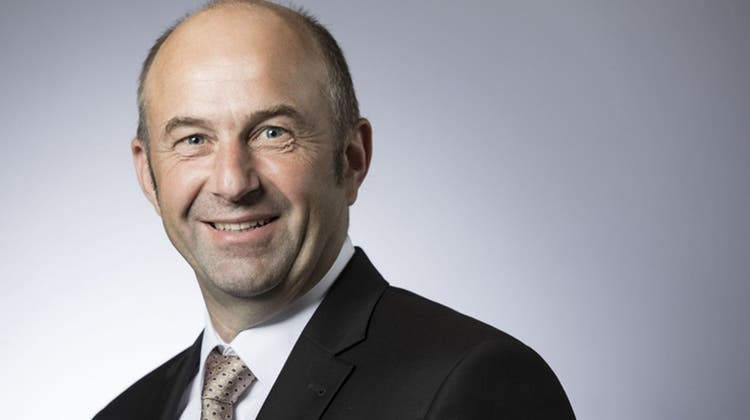 Peter Hinder wird die Micarna SA ab Januar 2022 leiten. (Bild: PD)